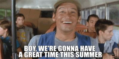 Pin for Later: 26 Movies That Will Remind You of the Magical Summers of Your Childhood Ernest Goes to Camp