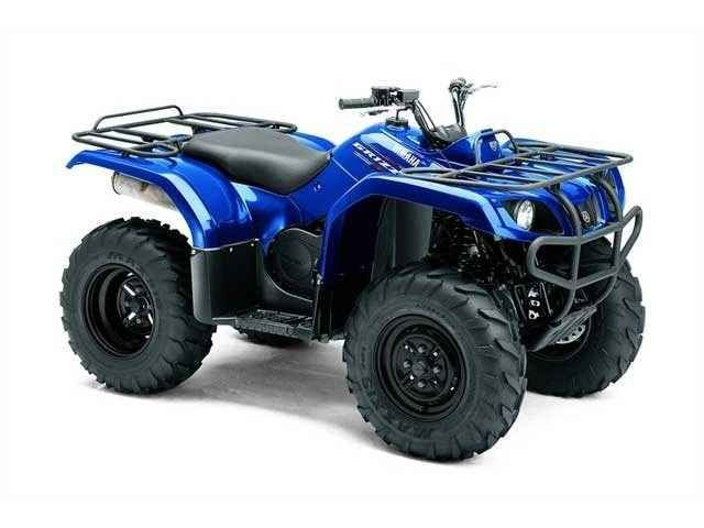 New 2014 Yamaha Grizzly 350 2WD ATVs For Sale in Louisiana. Grizzly Tough Mid-Size Performance Exclusive top-of-the-line features like Ultramatic automatic transmission can be found on this price point friendly mid-class Grizzly.