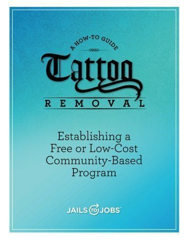 Tattoo Removal: Establishing a Free or Low-Cost Community-Based Program, A How-to Guide #tattooremovalcost #removetattoos #TemporaryTattooRemoval