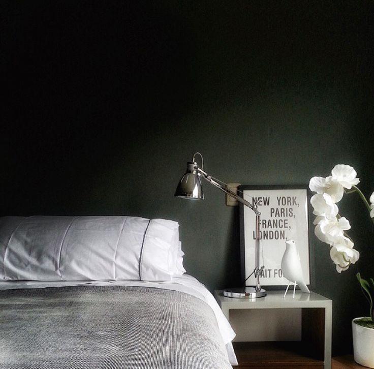 Casa SS | Dormitorio Principal | @cristianpreece