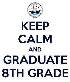 Related Pictures 8th grade graduation quotes and sayings