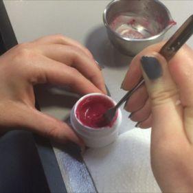 Rouge à lèvres DIY