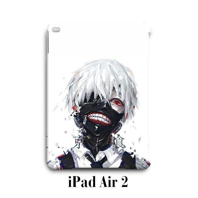 Tokyo Goul Anime iPad Air 2 Case Cover Wrap Around