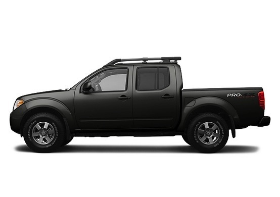 Nissan Frontier- I need to buy a truck like this(4doors) so I can take Gio and still have a pickup