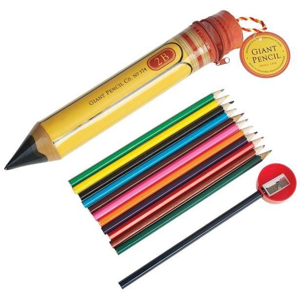 Love this pencil box!