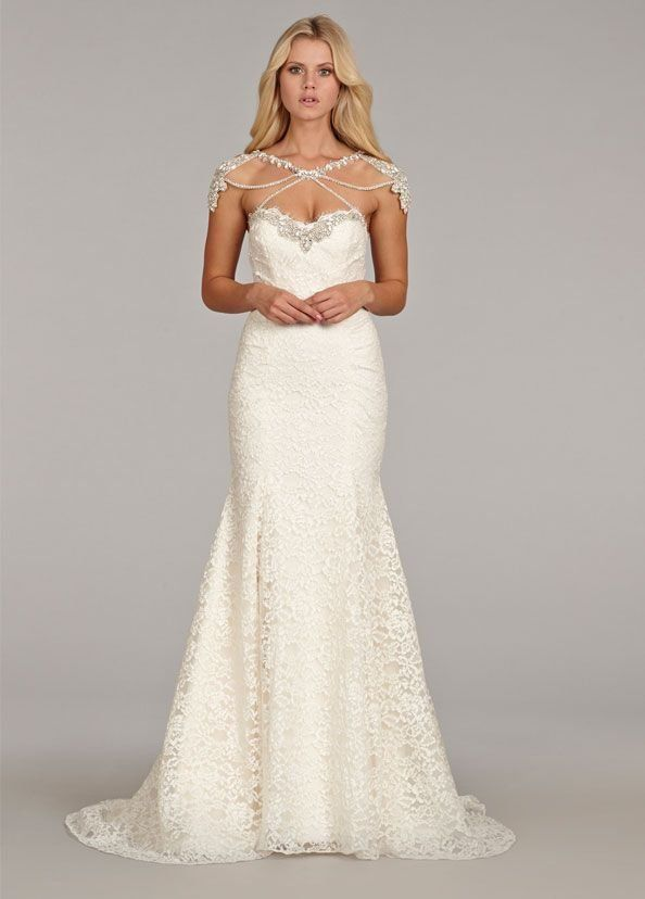 hayley page | Catalogue Robe de mariée Hayley Paige 2014