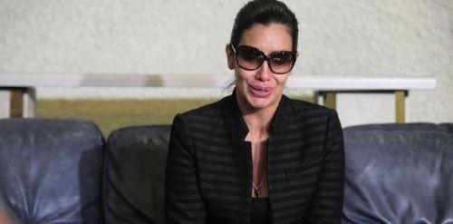 Alba Reyes no cesa en reclamar justicia para su madre -...