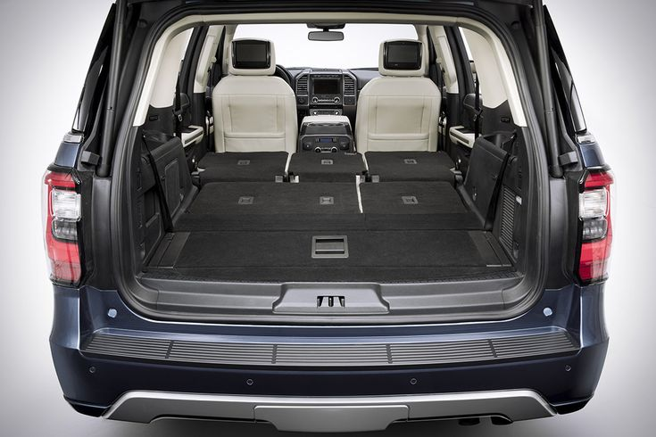 2018 Ford Expedition Ford Expedition Suv Ford
