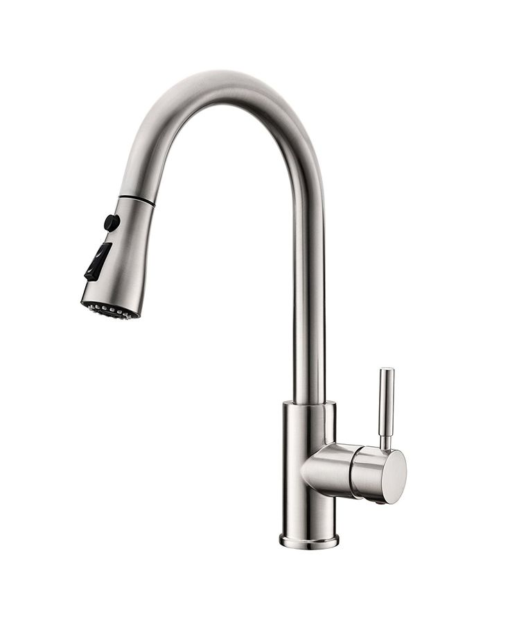 53 best Durable Kitchen Faucets images on Pinterest | Kitchen ...