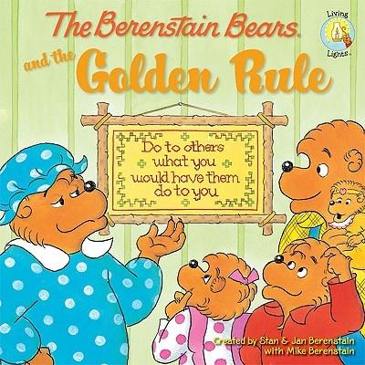 Love the Berenstain Bears!Golden Rules, Book Worth, Kids Stuff, Bears Parties, Berenstein Bears, Berenstain Bears, Things Reading, Book Kids, Children Book