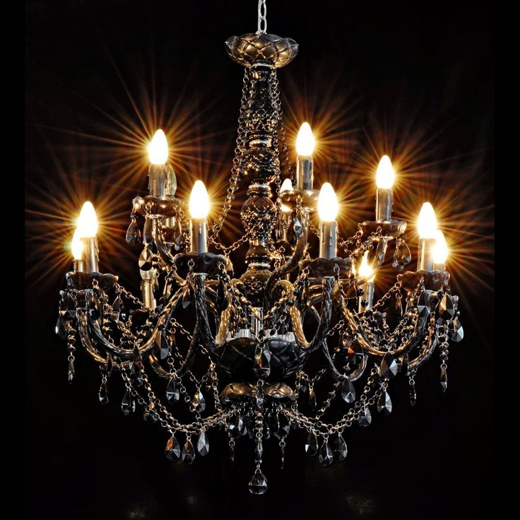 53 best Chandelier LOVE!!! images on Pinterest | Stained ...