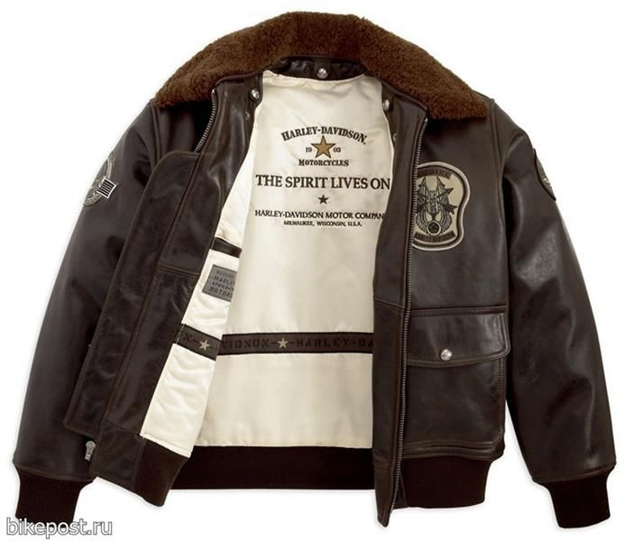 Кожанная куртка пилот фирмы agrotimec уругвай