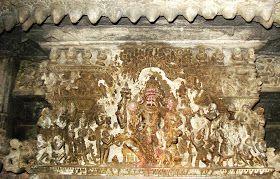 CHENNKESHAVA TEMPLE -Haranahally, Haranahally Temples, 13th century Hoysala temples