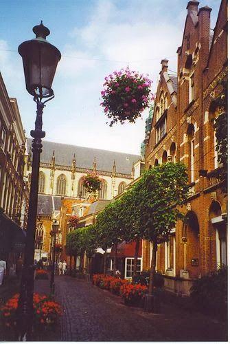Haarlem Netherlands All Around The World
