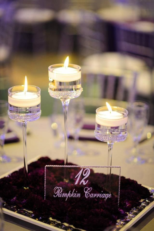 Short Centerpiece And Cinderella Themed Table Names Florist Events In Bloom Photo Corey Conroy