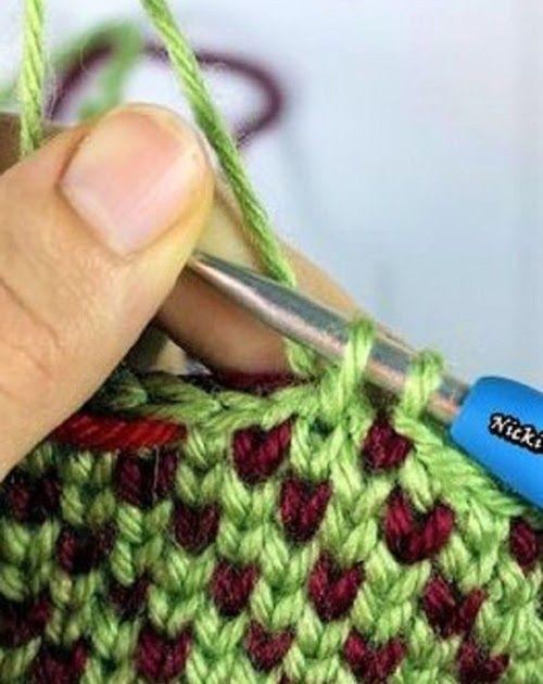 624 besten Knitting & Crocheting Bilder auf Pinterest | Stricken ...