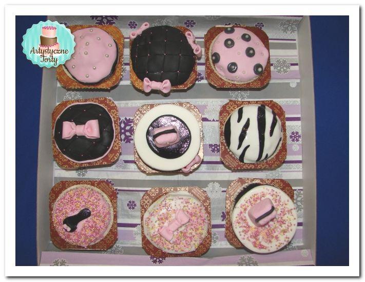 muffiny cupcakes 16