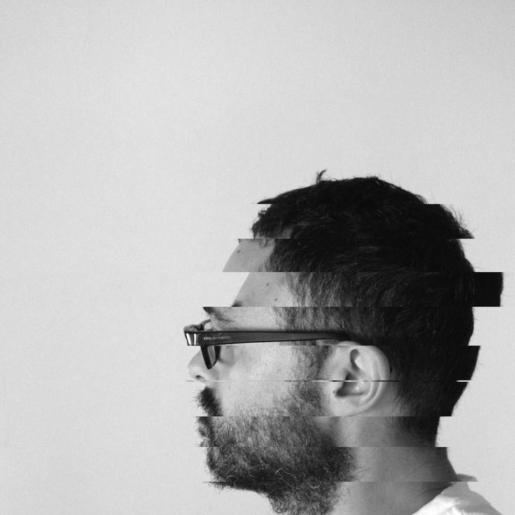 Selfportrait: deconstruction