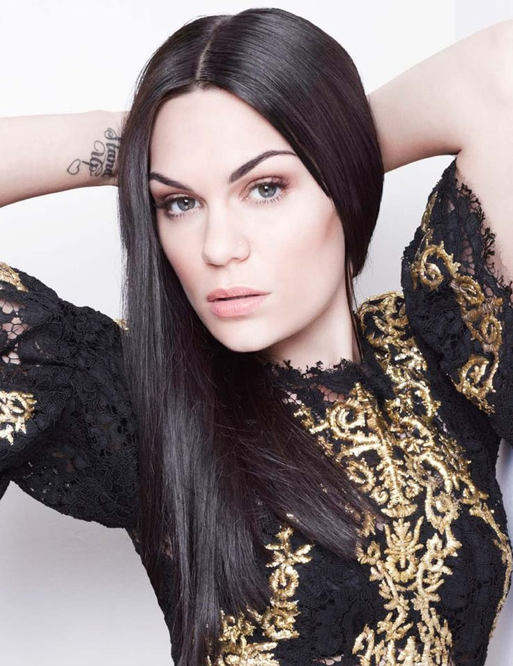 Subtly smoky eyes, contoured cheekbones and pretty nude lip colour – want to know how to recreate Jessie J's make-up look on this month's ELLE cover? Make-up artist Andrew Gallimore, who created the look, reveals all...