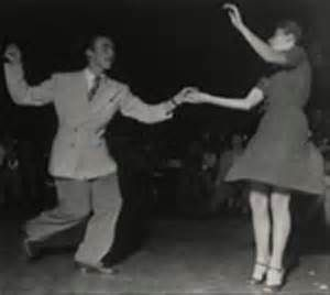 how to do the jitterbug dance moves