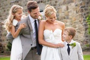 Vows for Children Child Wedding Son Daughter Step Ceremony