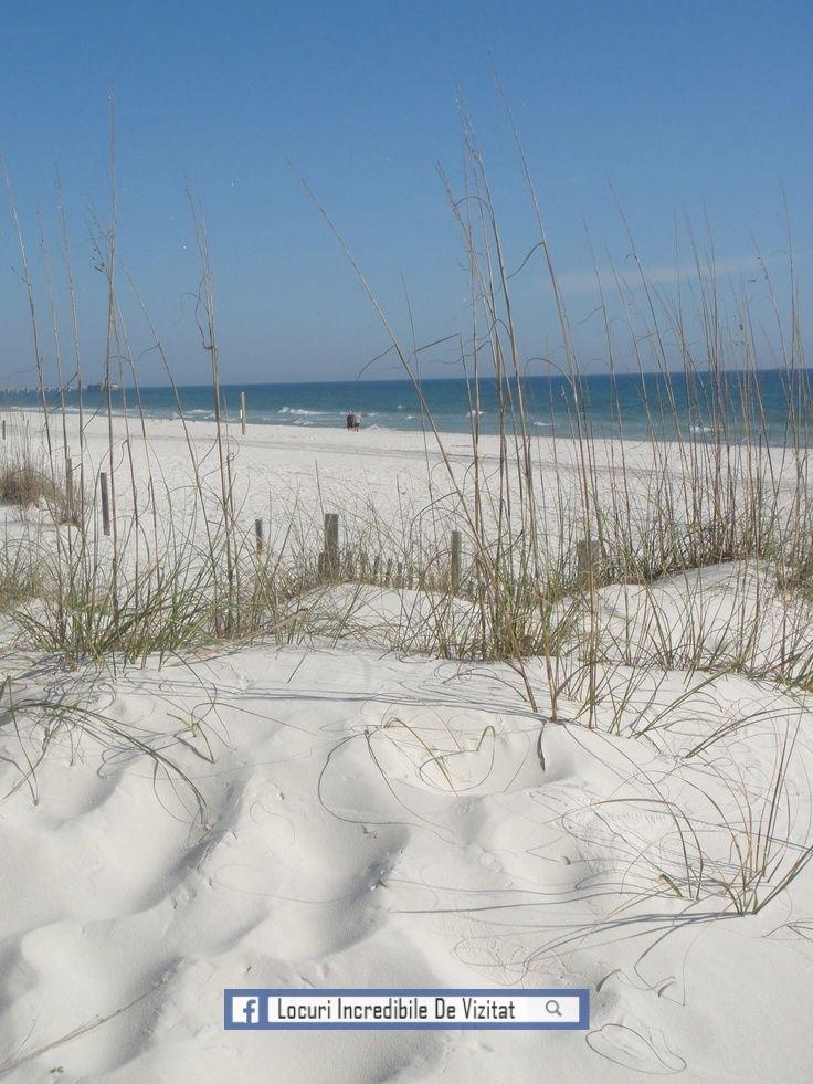 Plaja Portocalie, Alabama. Aceasta și împrejurimile Golfului din apropiere, Alabama.  Like & Share daca va place.