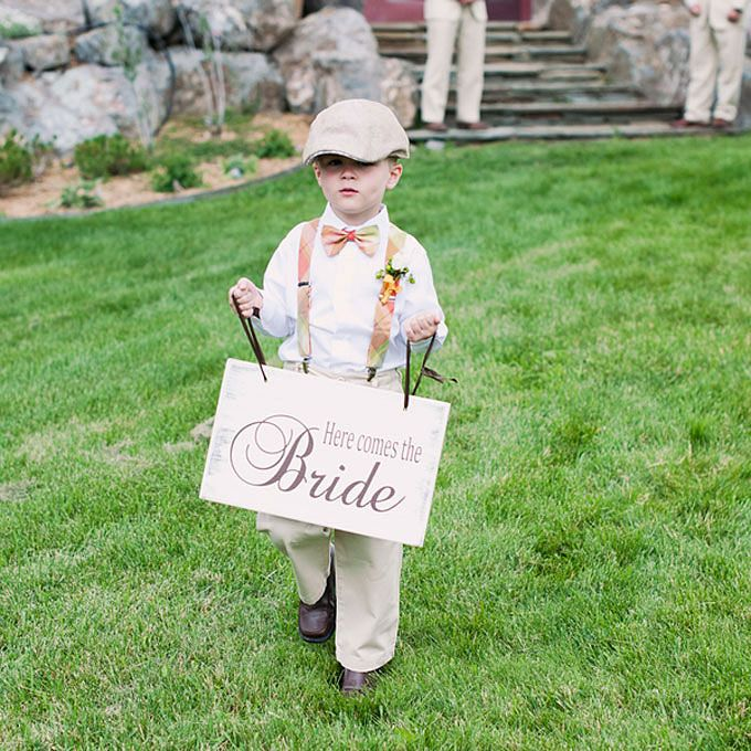 Wedding Etiquette Tips: The Wedding Ceremony