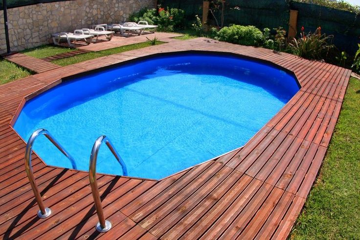 181 best images on pinterest for Piscinas circulares desmontables