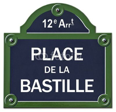 restaurant bastille la fourchette