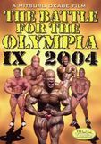The Battle for Olympia 2004, Vol. IX [2 Discs] [DVD]
