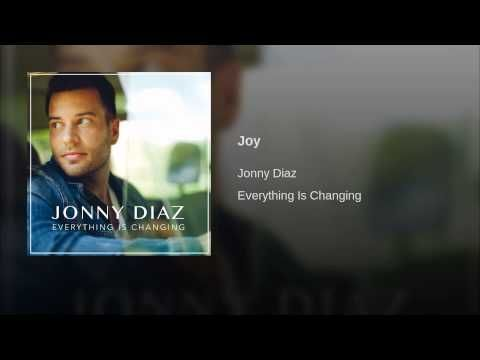 Joy by Jonny Diaz