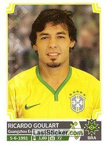 Ricardo Goulart (Brasil)