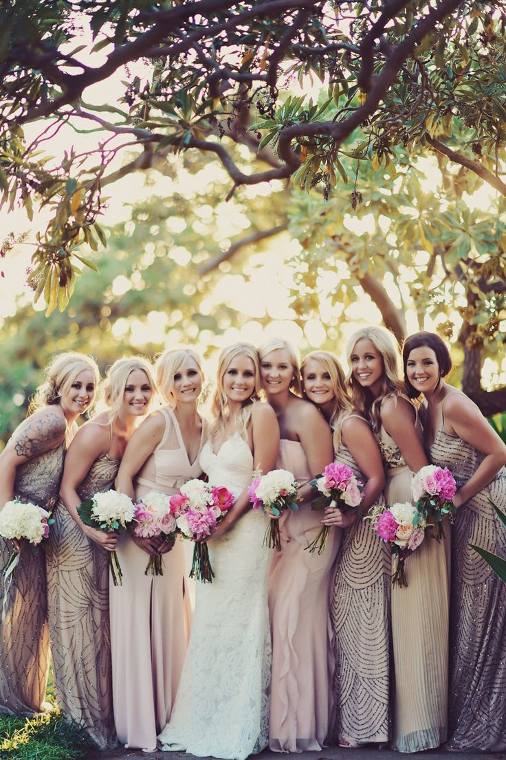28 best bridesmaid dresses images on pinterest bridesmaid glam destination hawaii wedding at andaz maui at wailea ombrellifo Choice Image