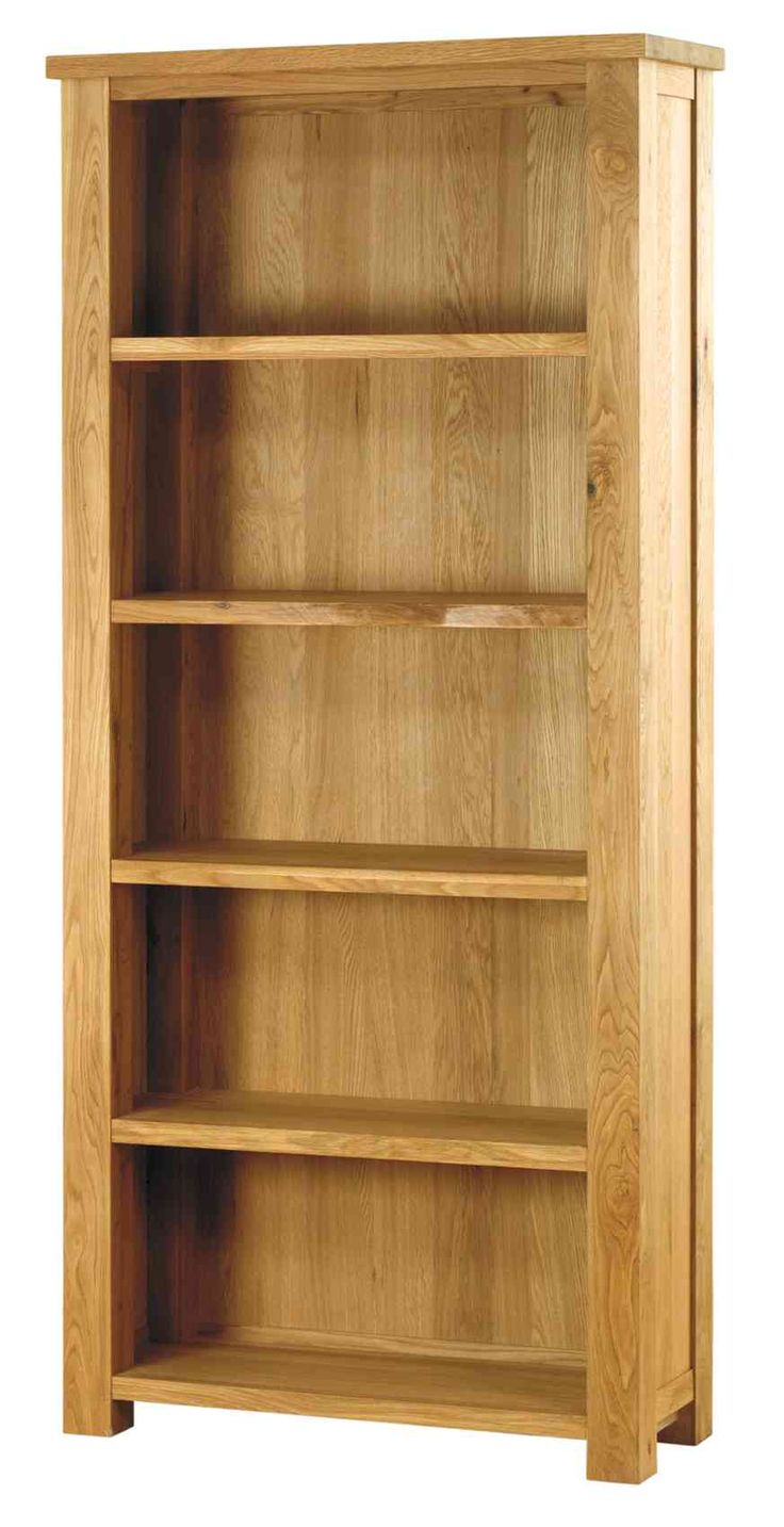 Baumhaus Aston Oak Large Open Bookcase Online By Furniture From Cfs Uk At Unbeatable Price 4 To 10 Days Delivery