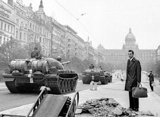öffentliche Angelegenheiten: Die eigentliche Teilung Deutschlands geschah 1968....