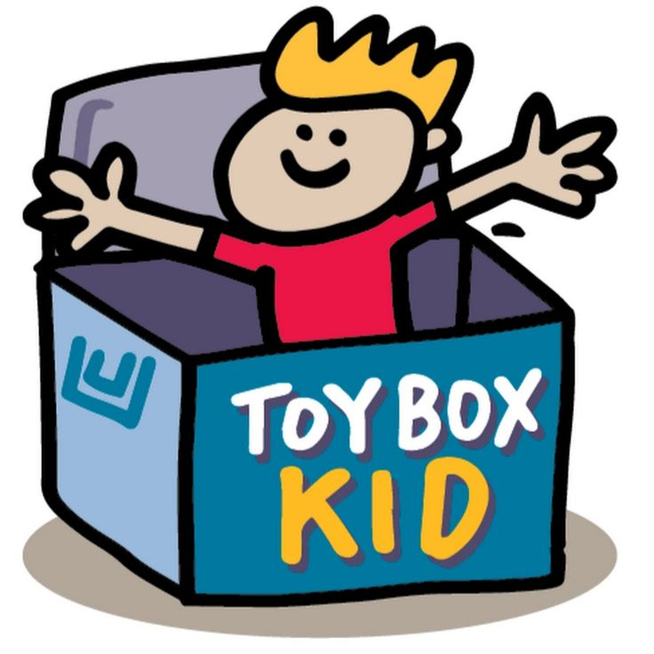 ToyBoxKid is a fun, family friendly youtube channel for all ages. ToyBoxKid and ToyBoxDad play games, open toys and just have a good, fun time!