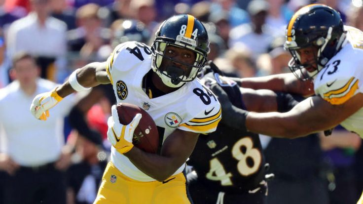 Week 13 NFL injury reports, picks, Fantasy: Cooper out, Antonio Brown questionable