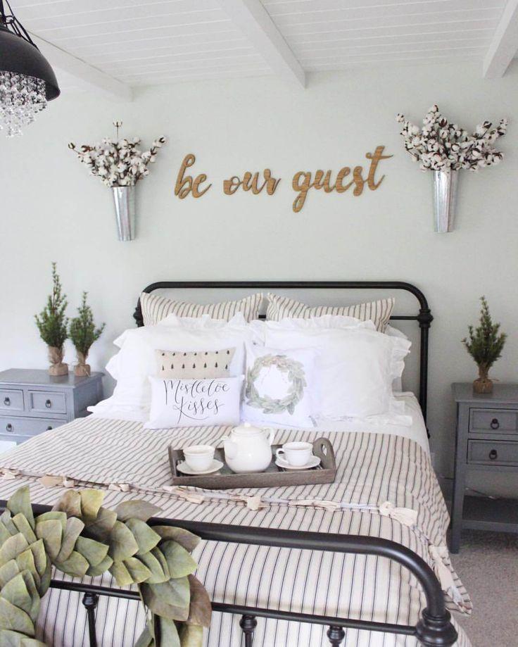 Best 20+ Rustic Bedrooms Ideas On Pinterest