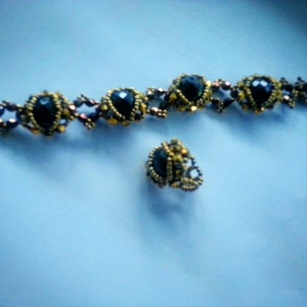 Bileklik - Yüzük / Bracelet