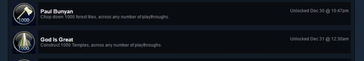 After playing Civ 5 for years I unlocked these two achievements in one game! #CivilizationBeyondEarth #gaming #Civilization #games #world #steam #SidMeier #RTS
