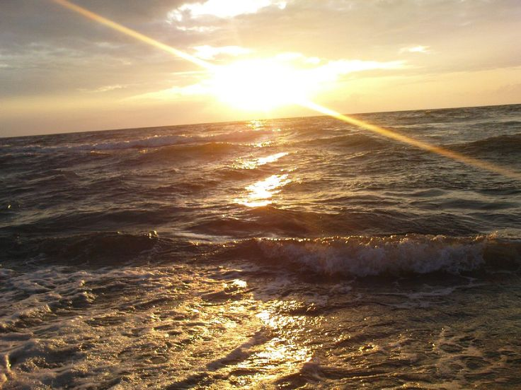 Baltic Sea - Morze Bałtyckie - zachód słońca #Bałtyk #morze #Bałtyckie #Baltic #sea #Darłowo #Dąbki #koszalińskie #Polska #Poland #wybrzeże #zachodniopomorskie #zachód #słońca #wydmy #plaża #Darłówek #Adam #Matuszyk