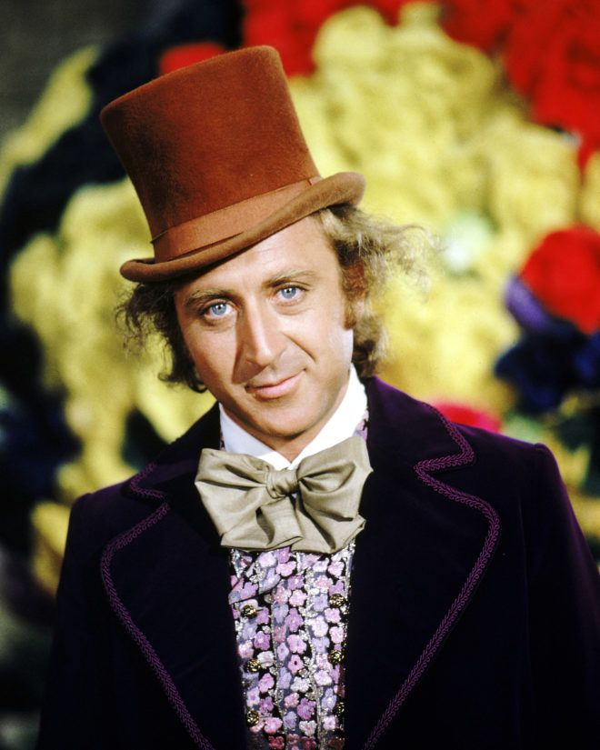 Gene Wilder Iconic Star of Willy Wonka Is Dead at 83