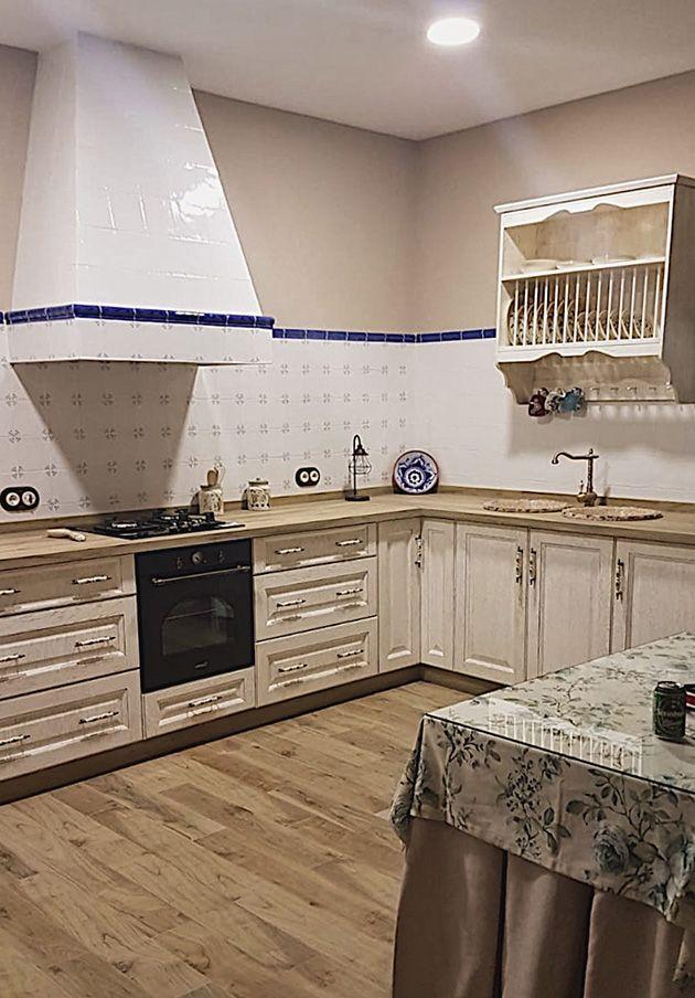 Cocinas Sin Azulejos Diferentes Y Atrevidas Cocinas Rusticas De