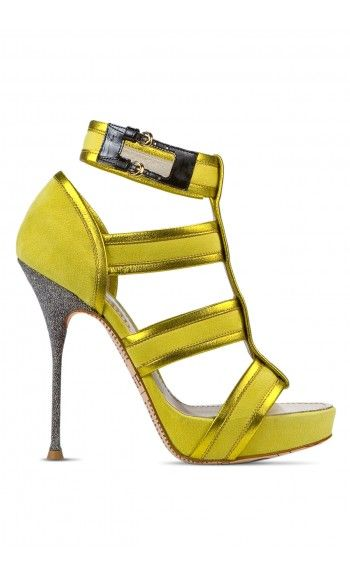 116 best JOHN GALLIANO Shoes & Handbags images on ...