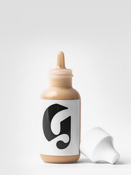 Lighter than Tinted Moisturizer – Perfecting Skin Tint | Glossier