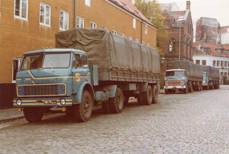 Sovtransavto Sammlung von Nils STÖTTRUP aus DK