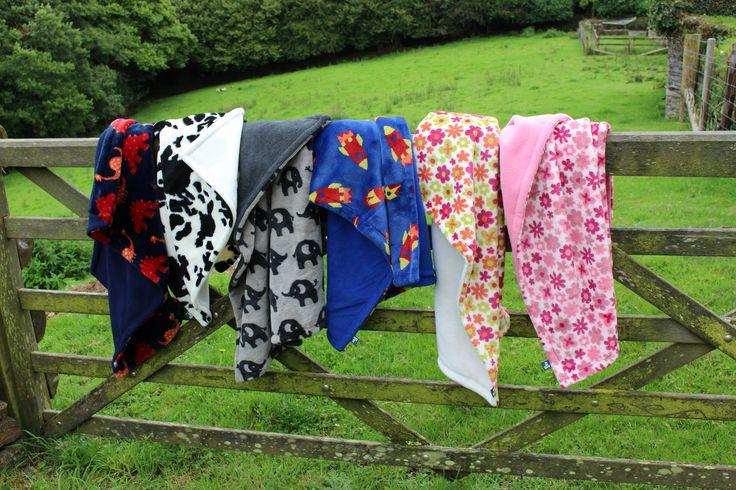 #Buggysnuggle luxury fur & fleece cot blankets