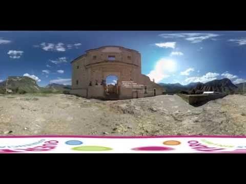 Desarrollo 360° RV Cantera Digital || Queretaro Eco-Turismo