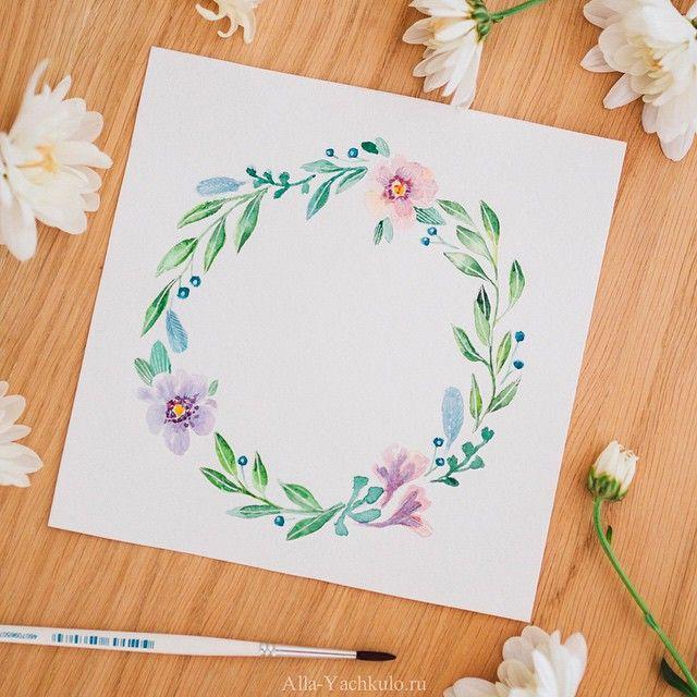 Instagram media by allayachkulo - Мой весенний #логотип Весна приходи…