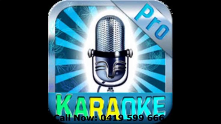 All over Melbourne Australia, individuals are singing in pubs and also clubs on karaoke equipment, but did you know you can really hire a karaoke or jukebox equipment for a private function, celebration or any special event you intend to celebrate? This is a probably a sound idea instead of buying one yourself, considering what you may need to spend being a incredibly popular and also popular celebration hire devices